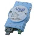 5-портовый коммутатор Ethernet с оптическим портом ADAM-6521-BE