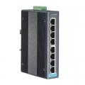 Неуправляемый 5/8-портовый коммутатор Gigabit Ethernet Advantech EKI-2728-BE