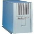 8-слотовый настольный/настенный корпус для промышленного ПК Advantech IPC-6908BP-BE