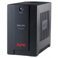 ИБП APC by Schneider Electric Back-UPS 500VA AVR IEC