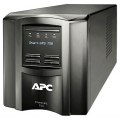 ИБП APC by Schneider Electric Smart-UPS 750VA LCD 230V