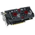 Видеокарта Asus GeForce GTX 950 1140Mhz PCI-E 3.0 2048Mb 6610Mhz 128 bit 2xDVI HDMI HDCP