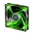 Cooler Master BC 120 LED Fan (R4-BCBR-12FG-R1) Green