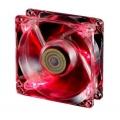 Cooler Master BC 120 LED Fan (R4-BCBR-12FR-R1) Red