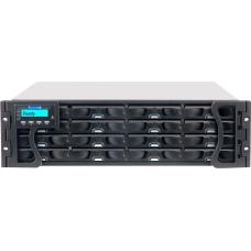 СХД Infortrend EonStor iSCSI-host Series 16-bay 3U (ESDS S16E-R2142-6A)