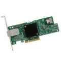Контроллер LSI SAS9207-4I4E (PCI-E 3.0 x8, LP) KIT, LSI00304