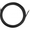12-метровый удлиняющий антенный кабель с низким уровнем потерь Tp-Link TL-ANT24EC12N