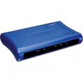 Принт-сервер TrendNet TE100-P21