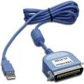 Переходник USB-LPT TRENDNet TU-P1284