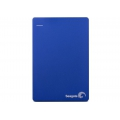 Внешний жесткий диск Seagate Backup Plus Slim Portable Drive 1TB Blue STDR1000202