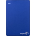Внешний жесткий диск Seagate Backup Plus Slim Portable Drive Blue 2TB STDR2000202