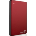 Внешний жесткий диск Seagate Backup Plus Slim Portable Drive Red 2TB STDR2000203