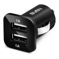 Автомобильное зарядное устройство SVEN USB Car Charger C-103