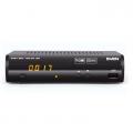 Цифровая приставка DVB-T/T2 с мультимедийным плеером Sven EASY SEE-150 DD LED