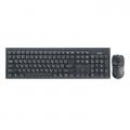Комплект клавиатура + мышь Sven Standard 310 Combo Black USB