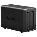 Сетевой накопитель(NAS) Synology DS715