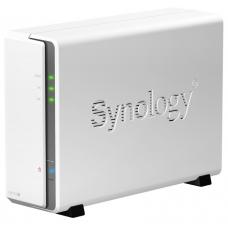 Сетевой накопитель (NAS) SynologyDS115J
