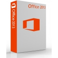 Microsoft Office Home and Business 2013 32/64 T5D-01763
