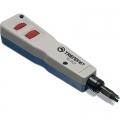 Монтажный инструмент с лезвием 110 и Krone TrendNet TC-PDT