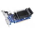 Видеокарта Asus GeForce 210 589Mhz PCI-E 2.0 1024Mb 1200Mhz 64 bit DVI HDMI HDCP Silent