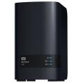 Сетевой накопитель (NAS) Western Digital WDBWAK0040JCH-EEUE