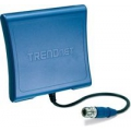 Уличная/комнатная направленная антенна Wi-Fi с коэффициентом усиления 9 dBi TRENDNet TEW-AO09D