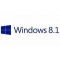 Microsoft Windows 8.1 Professional x32 Russian 1pk DSP OEI DVD