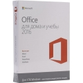 Программное обеспечение Microsoft  Office  2016 Home & Student  RUS 79G-04322