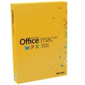 Програмное обеспечение Microsoft Office for Mac Home and Student 2011 1 Mac-Russian (GZA-00317-ESD)