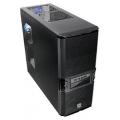 Корпус Thermaltake V3 Black Edition VL80001W2Z Black