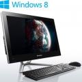 Моноблок Lenovo IdeaCentre C340A1-i33224G500W8 57311118 (57-311118)