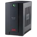ИБП APC Back-UPS 650VA AVR 230V CIS