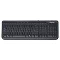 Клавиатура Microsoft Wired Keyboard 600 Black USB ANB-00018