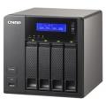 Сетевой накопитель (NAS) QNAP TS-419P+