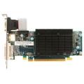 Видеокарта Sapphire Radeon HD 5450 650Mhz PCI-E 2.1 512Mb 1600Mhz 64 bit DVI HDMI HDCP