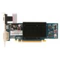 Видеокарта Sapphire Radeon HD 5450 650Mhz PCI-E 2.1 1024Mb 800Mhz 64 bit DVI HDMI HDCP