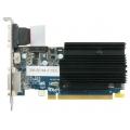 Видеокарта Sapphire Radeon HD 6450 625Mhz PCI-E 2.1 512Mb 1334Mhz 64 bit DVI HDMI HDCP