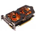 Видеокарта Zotac GeForce GTX 660 Ti 1033Mhz PCI-E 3.0 2048Mb 6608Mhz 192 bit 2xDVI HDMI HDCP Cool