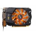 Видеокарта Zotac GeForce GTX 650 1071Mhz PCI-E 3.0 1024Mb 5000Mhz 128 bit 2xDVI Mini-HDMI HDCP