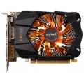 Видеокарта Zotac GeForce GTX 650 Ti 941Mhz PCI-E 3.0 1024Mb 5400Mhz 128 bit 2xDVI Mini-HDMI HDCP