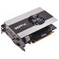 Видеокарта XFX Radeon HD 7750 800Mhz PCI-E 3.0 1024Mb 4500Mhz 128 bit DVI HDMI HDCP Dual Slot