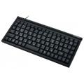 Клавиатура Gear Head KB1700UR Black USB