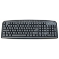 Клавиатура Gear Head KB3600MPUR Black USB