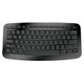 Клавиатура Microsoft Arc Keyboard Black USB