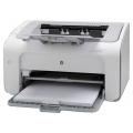 Принтер HP LaserJet Pro P1102 RU