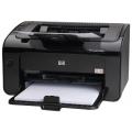 МФУ HP LaserJet Pro P1102w