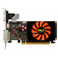 Видеокарта Palit GeForce GT 620 700Mhz PCI-E 2.0 2048Mb 1070Mhz 64 bit DVI HDMI HDCP