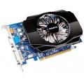 Видеокарта GIGABYTE GeForce GT 630 810Mhz PCI-E 2.0 1024Mb 1600Mhz 128 bit DVI HDMI HDCP