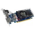 Видеокарта Asus GeForce GT 610 810Mhz PCI-E 2.0 1024Mb 1200Mhz 64 bit DVI HDMI HDCP