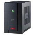 ИБП APC Back-UPS 1100VA with AVR, Schuko Outlets for Russia, 230V